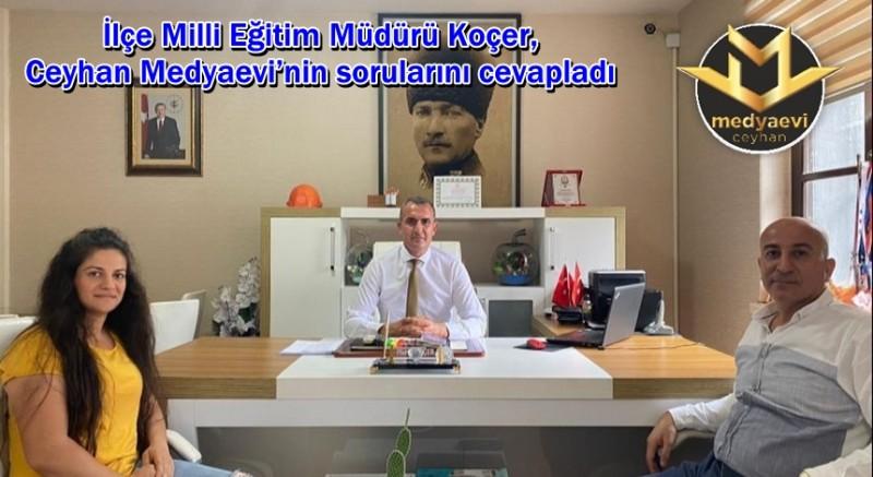LGS'de hedef Adana'da ilk ikiye girmek